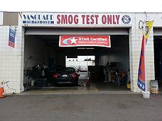 smog check shop hayward