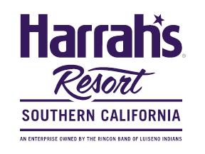 Harrah's Betting Big