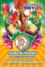 PHOENIX Samba - Brazilian Party - Fliers - Design: Catia Keck