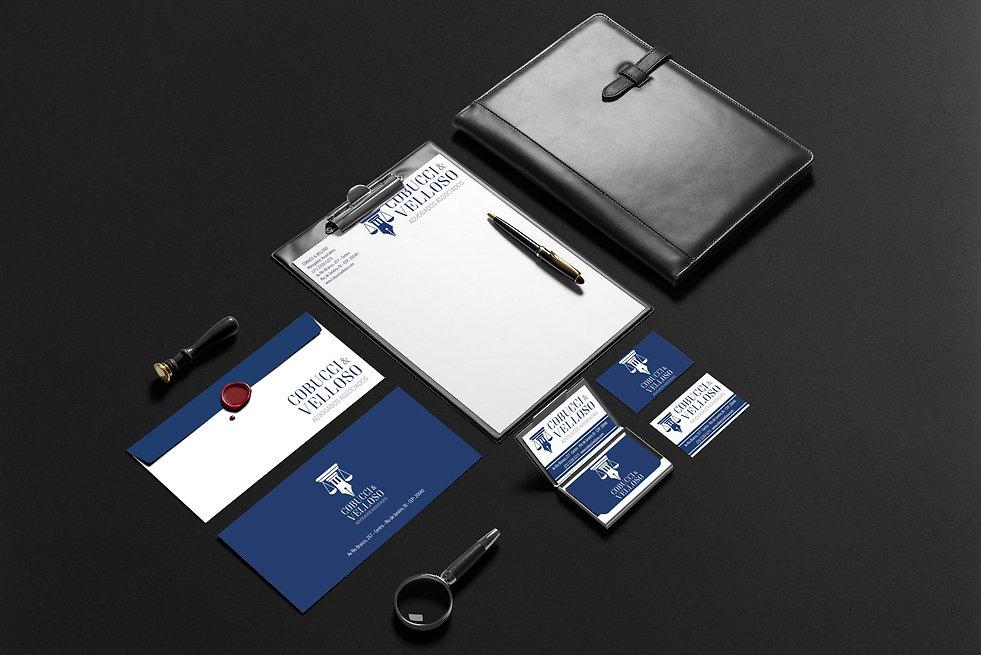 C & V Lawyers - Design: Catia Keck