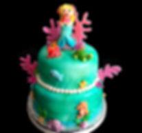 Mermaide - Catia's Cakes Studio - Cakes and Design: Catia Keck
