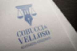 Cobucci - Law Firm Logo