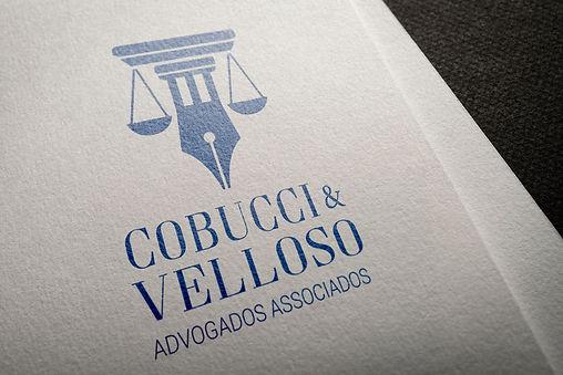 Cobucci - Law Firm Logo
