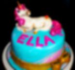 Unicorn - Catia's Cakes Studio - Cakes and Design: Catia Keck