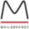 Logo Mail&Brands - Concessionaria DEM