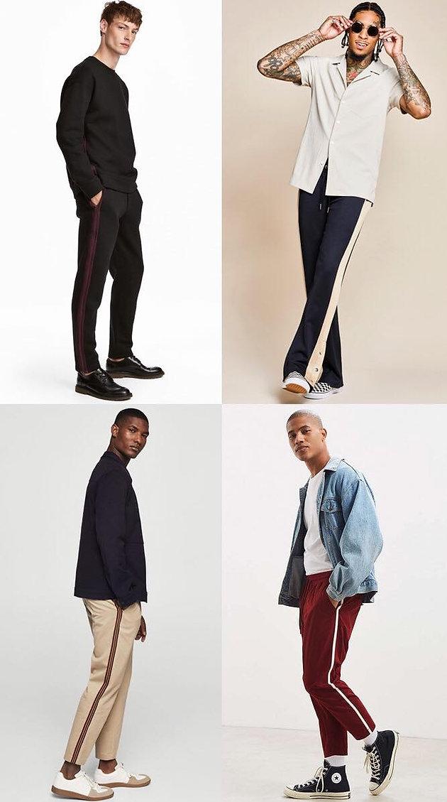 Guide To Mens Designer Fashion Trends Designer Menswear From Tramp