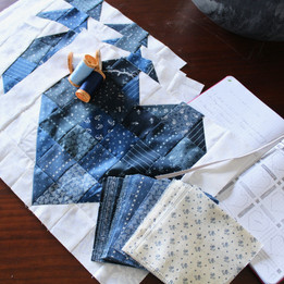 Quilting 4 a cause