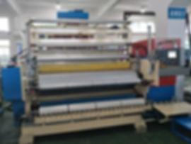 МАКСИМУМ производство стрейч пленки от CHANGLONG MACHINE