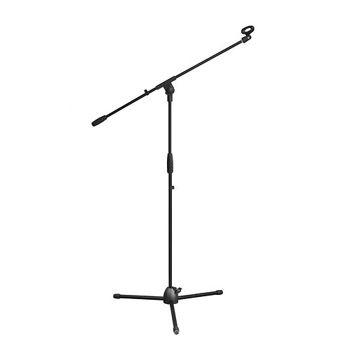 Pyle Mic Stand & Boom Arm