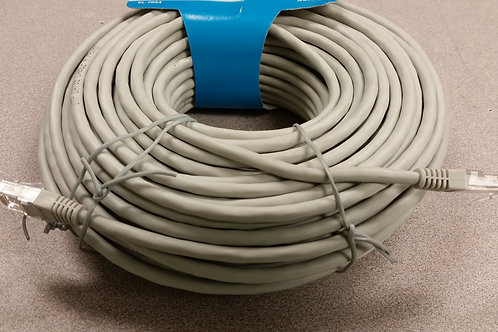 100' Cat6 Ethernet Wire