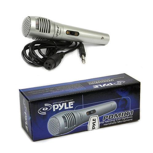 Pyle Karaoke Mic