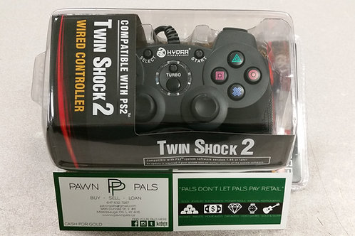 Hydra PS2 Turbo Controller