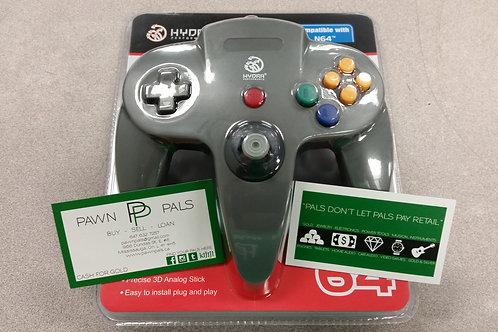 Hydra N64 Controller