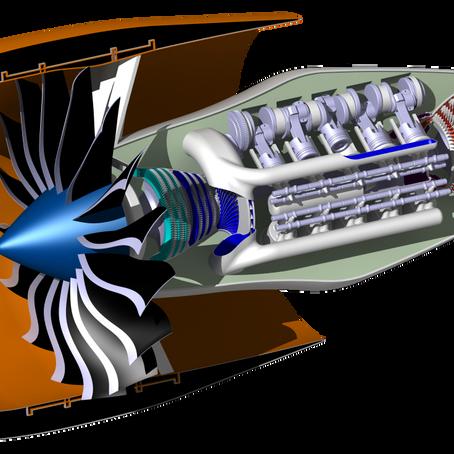 2050 yılının uçak motor ve malzemeleri nasıl olacak? Pistonlu motorlar havacılığa geri mi dönüyor?