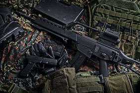 Silah sanayi için ısıl işlem olmazsa olmaz bir hizmettir.