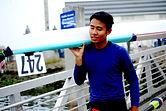 James Kwan Boys Varsity Rowing Coach