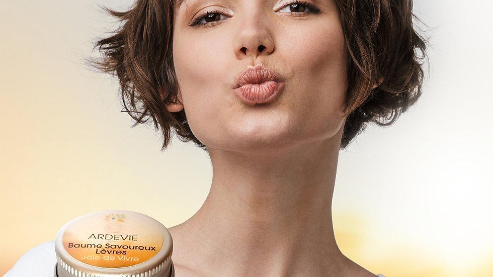Baume Savoureux Lèvres