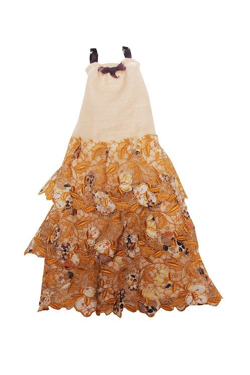 HAPPY HARVEST dress