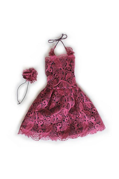 CHAMPS-ELYSEES dress