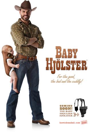 Baby Hjölster