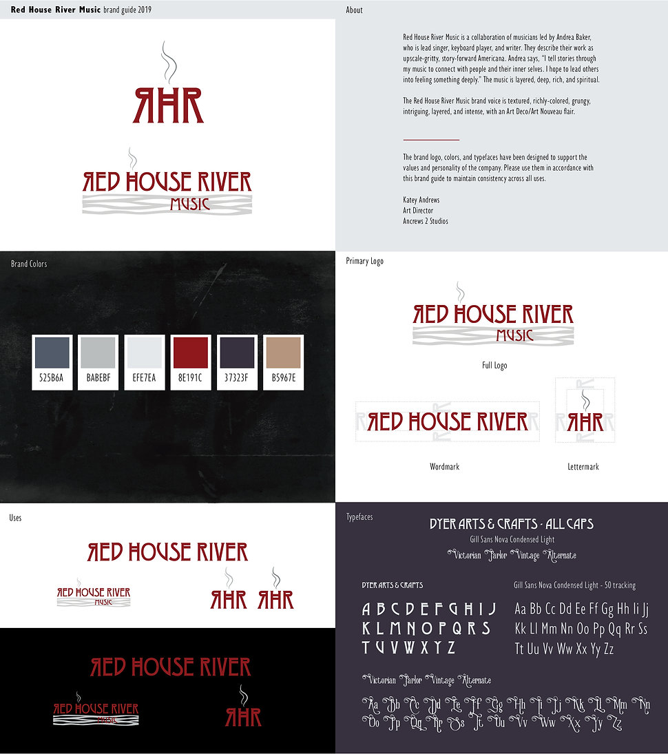 Red House River Music brand guide 2x3.jp