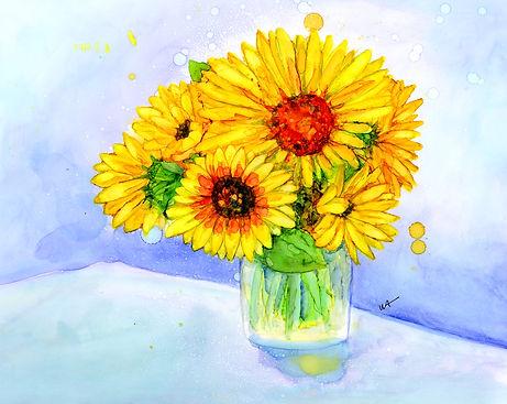 Farmstand Sunflowers smaller file.jpg