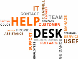 Help Your IT Support Help you Faster.