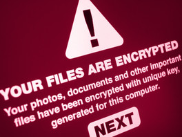 Protect Yourself From Ransomware.