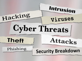 3 Devastating Cyber Threats Small Businesses Currently Face