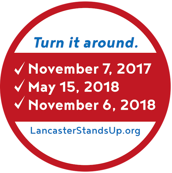 Lancaster Stands Up endorses O'Brien for MT Commissioner