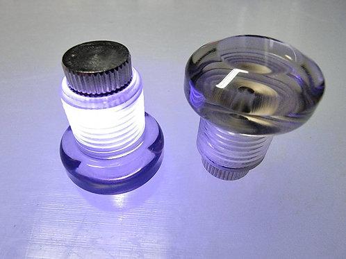 Jammerz Toe Plug Adjust Toestop Dance Smoke LED Light เเจมเมริสซ์โทวปลั๊กไฟเทา