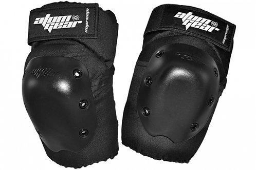 ATOM Skate Supreme Knee Pad Protective Gearสนับหัวเข่าอตอมสุพรีมนีเเพดป้องกัน