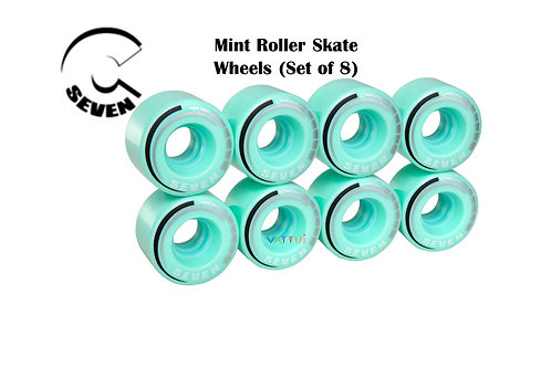 C 7 Mint Roller Skate 8 Wheels ซี7โรลเลอร์สเก็ต8ล้อมินท์