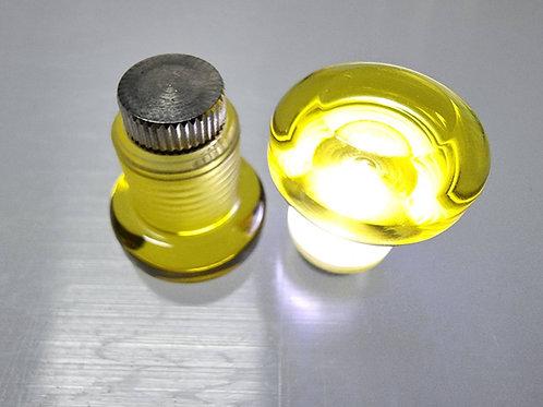 Jammerz Toe Plug Adjust Toestop Dance Yellow Light เเจมเมริสซ์โทวปลั๊กไฟเหลือง