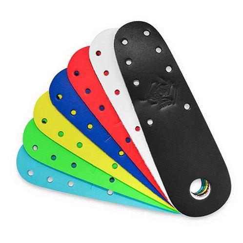 BONT Flat Leather Toe Guard Protect Quad Skate บอนท์เฟลดโทวการดหนังควอดโรลเลอร