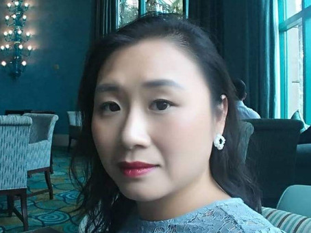 SPS Affinity's Peggy Li: The Story of a Fearless Go-Getter