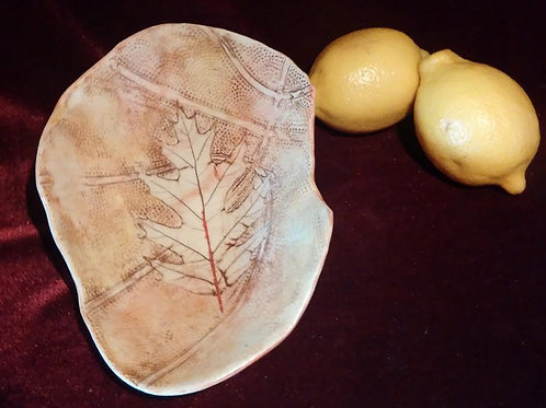 OAK LEAF BASKETBOWL
