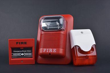 fire alarm Milwaukee