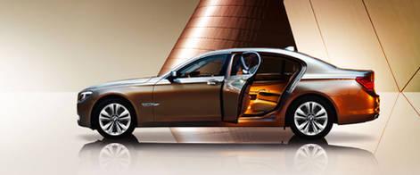 BMW internationale Märkte