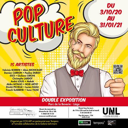 Pop Art 2020