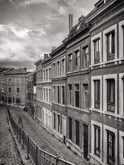 Rue Sainte Marguerite à Liège