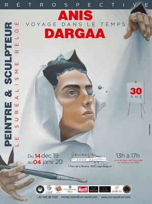Dargaa