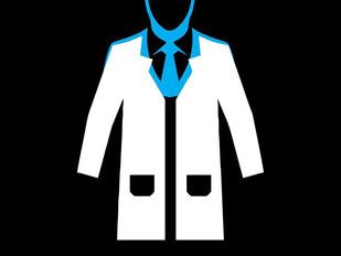White Coat/Blue Collar Podcast