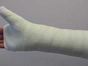 Training Around Injuries #1: Hand/Wrist