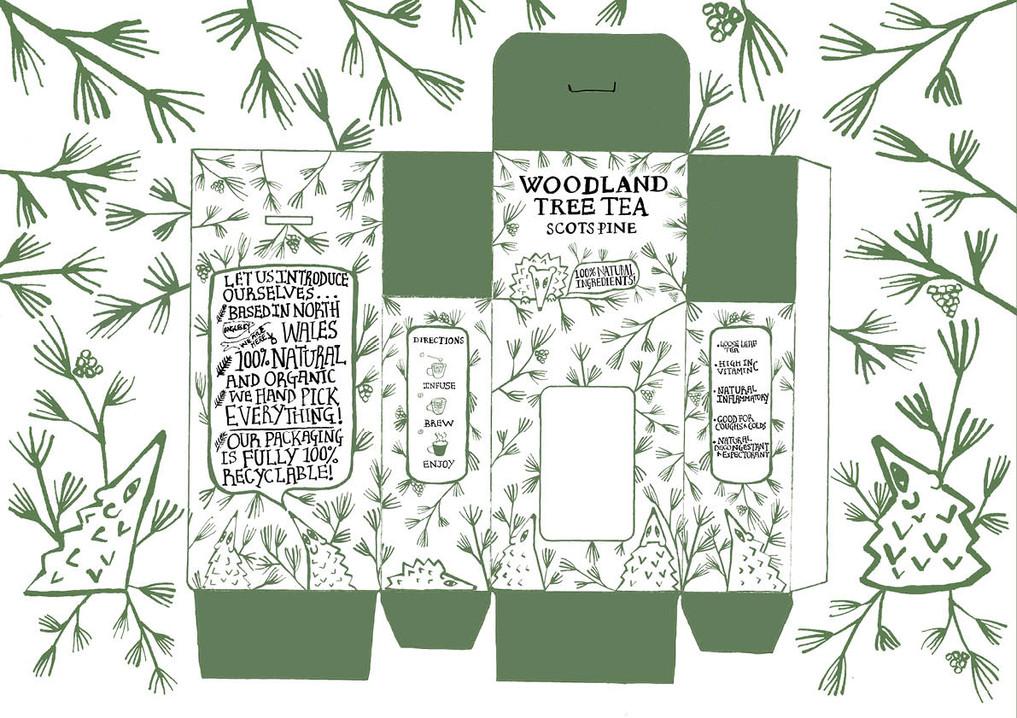 Scots Pine Design