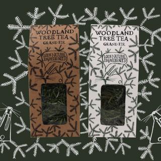 Woodland Tree Tea