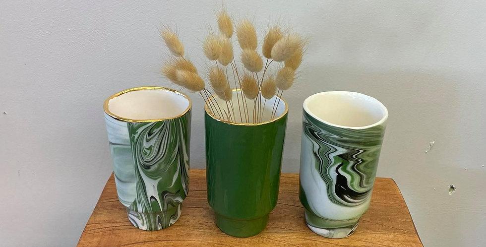 Ruthie Frank Vases