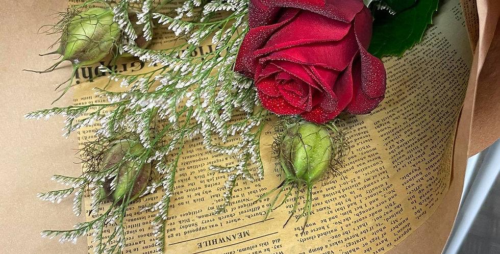 Shakesphere in Love