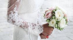 Bruidsboeket Lien