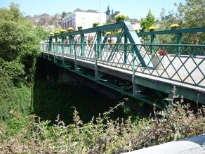 Bridge Street Bridge Rehabilitation Project